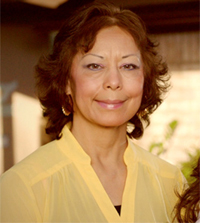 Adriana Zamora